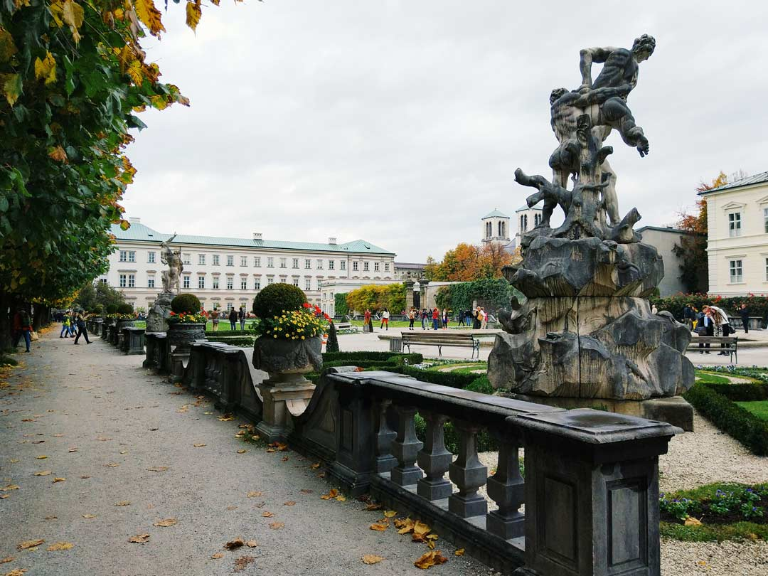what to see in salzburg