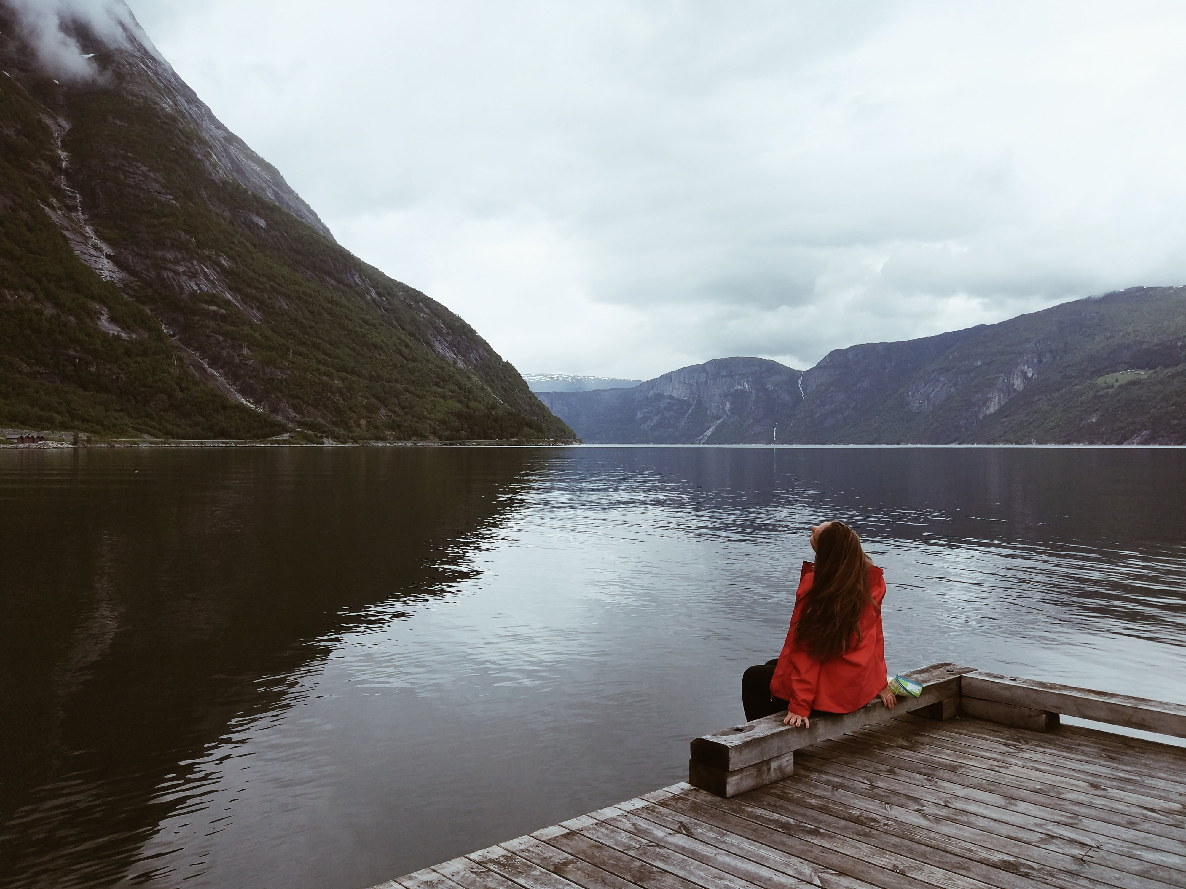 cheap trip to norway
